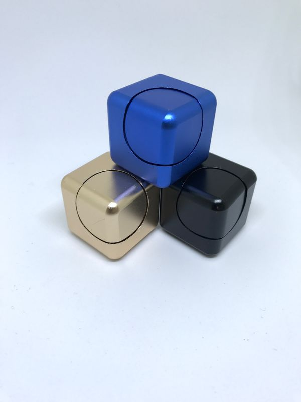 square fidget spinner