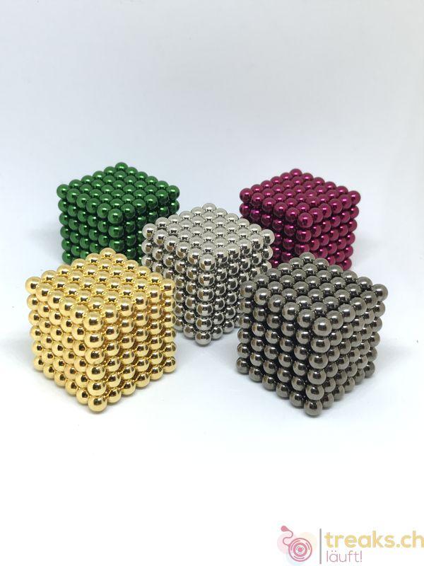 Magnet Supper Balls